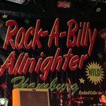 Rock-A-Billy-Allnighter