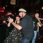 Lust am Tanzen