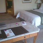 Grande Suite xx02 bedroom