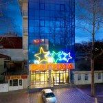 Foto de Bogema Hotel