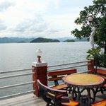 Kaeng Krachan See.