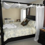 The Limerick Room. See our other rooms on our website!
