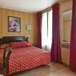 Peletier Haussmann Opera Hotel Foto