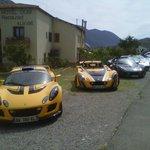 Convención Lotus 2012