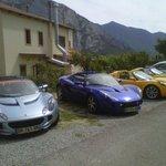 Convención Lotus en el Hotel Dom