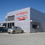 Kreem Cafe
