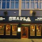 Shapla Indian & Bangladeshi Cuisine