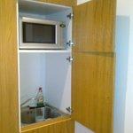 Designer kitchen - dreadful!