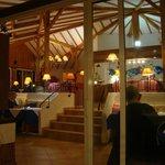 marina Playa restaurant