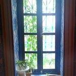 Photo de La Chambre bleue