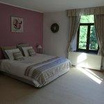 Chambre familiale Quartz Rose