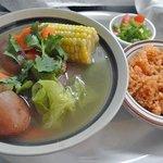 Mexican food in Albuquerque New Mexico