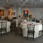 Private Function Rooms