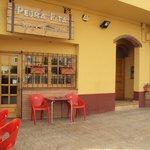 Bar-Restaurante Pedrafita