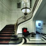 Hotel Lobby at Blythswood Square
