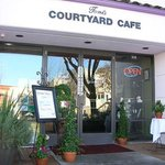 Photo of Courtyard Cafe