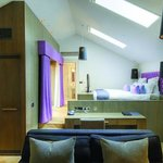 Suite at Blythswood Square