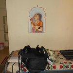 Photo de Ganpati Guest house