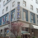fronte Hotel
