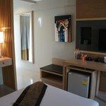 Deluxe Room (Twin)