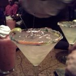 the best Margaritas ever!