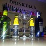 Photo de La Gintoneria - Drink Club