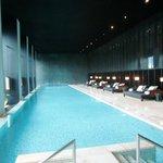 La Spa del The Puli Hotel & Spa
