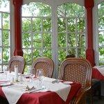 Restaurant la bolee