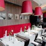 Zdjęcie Restauracja 4 Elements w Qubus Hotel Bielsko-Biała