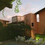 Photo of Hotel Pousada Beija-Flor