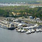 The Moorings at Carrabelle Foto