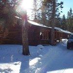 Log Cabin # 40