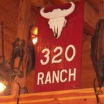 The 320 Guest Ranch