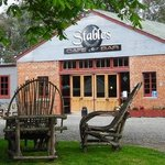 Stables Cafe & Bar Photo