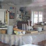 Bild från Restaurang Storgatan 1
