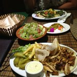 Photo of Shawarmji Restaurant