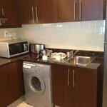 Кухня -  есть практически все, посуду мыли каждый день!