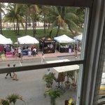 street view / street fair