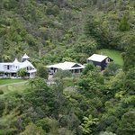 Wairua Lodge - The Hidden River Valley Foto