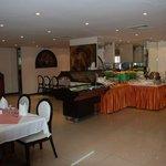 The Shangri-la Chinese Restaurant