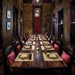Al Hadderah Restaurant Foto