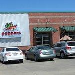 Sweet Pepper's Deli - Lincoln Road