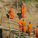 vue imprenable sur les moines