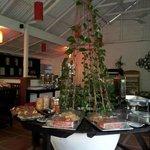 Dining Area/Restaurant