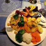 Blaavand Fiskerestaurant