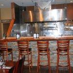 Chef's Bar