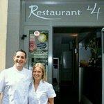 Restaurant le 4 Mulhouse