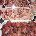 Bancone carne