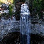 200 ft falls