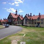 Rotorua Museum and Government Gardens